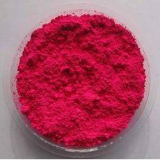 FV-21 红青莲 高耐溶剂高耐迁移荧光颜料