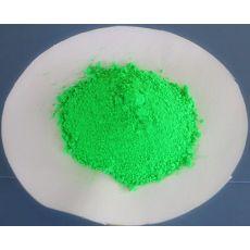 FB-18绿 印花涂料荧光颜料