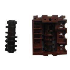 特种电机碳刷架RW-SJ-061