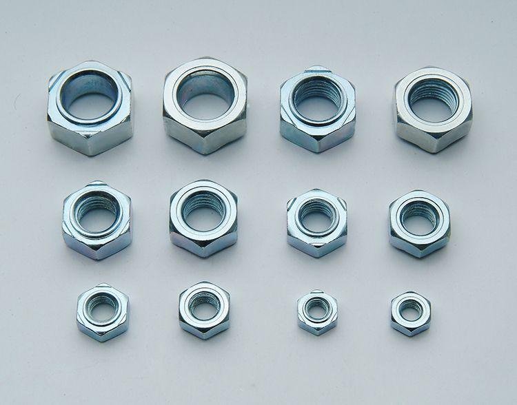 六角焊接螺母【批发价格,厂家,图片,采购】_瑞安市丰