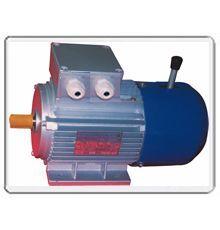 铝壳小规格Y2及YEJ2(制动电机)系列三相异步电动机