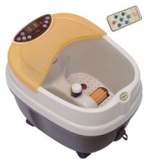 SX-606 电动足浴盆  自动按摩型(电动)