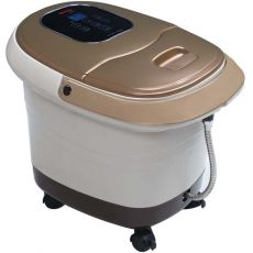 SX-888金 电动足浴盆  自动按摩型(电动)