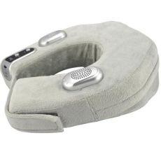 SX-216 电动按摩器  音乐按摩枕