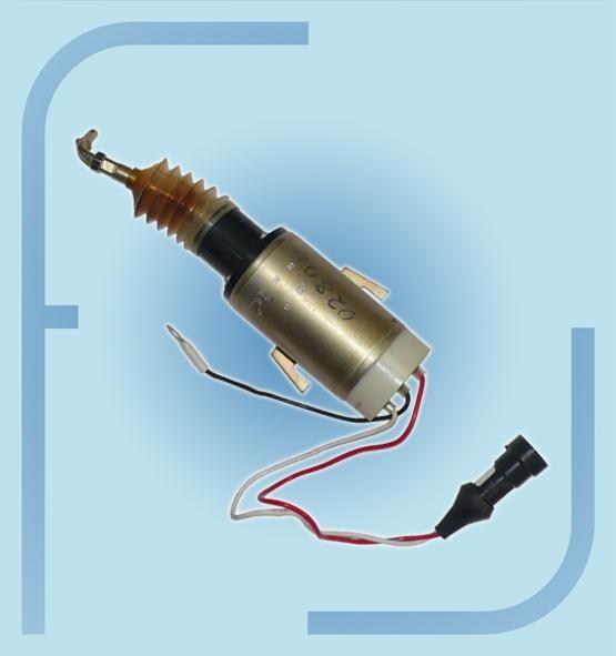 555电子阀控制电路图
