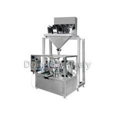 TS6-200-G 颗粒全自动计量包装生产线