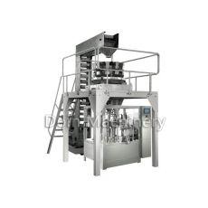 TS6-200-S 固体(颗粒)自动计量包装生产线