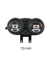 TD-049 摩托车里程表