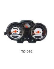 TD-060 摩托车里程表
