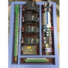电器柜控制板