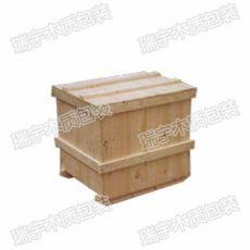 2012122895013 木质包装箱