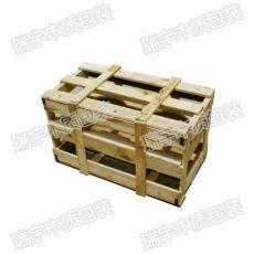 2012122895054 木质包装箱