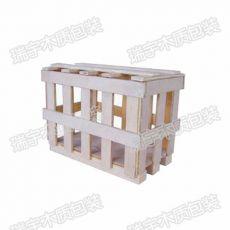 2012122893345 木材包装箱