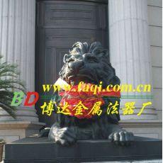 qile600_青铜狮子10