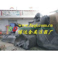 铜佛像泥塑
