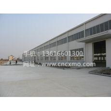 钢结构厂房系列003