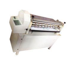 700型1000型 半自动台式热熔胶加热裱纸涂胶柜式胶水机上胶机
