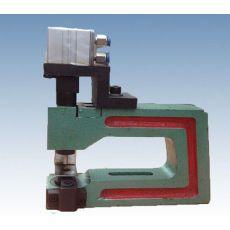 气动打孔机械 专业打孔薄膜圆孔塑料包装打孔 塑料袋打孔