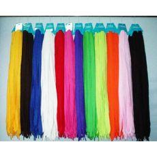 丝绸手提绳 缎带丝带罗纹