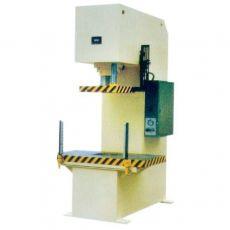 YL41-50KN单住液压机