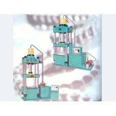 YS71系列摩擦材料热压成型机