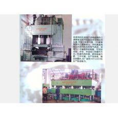 YK65系列三通专用液压机