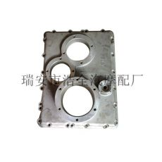 低压铸造 (4)