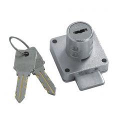 高防盗锁芯_JR3001