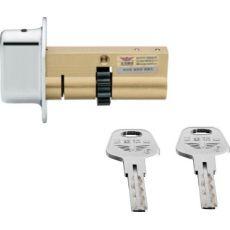 保德安新9型(MS005) 防盗门锁芯