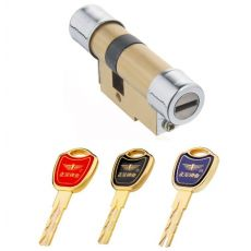 保德安11型(MS006) 防盗门锁芯