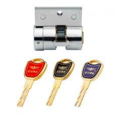 保德安A6(MS006) 防盗门锁芯