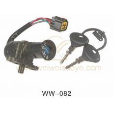 摩托车电门锁系列-34