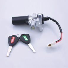骑士电动车锁具