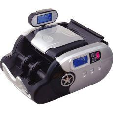 齐发娱乐_HX-306D 点钞机验钞机