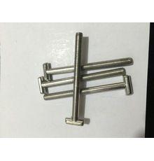 不锈钢非标螺栓 T型不锈钢螺丝 GB37