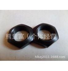 六角细牙薄螺母 异型 非标螺母 M17*1.5牙