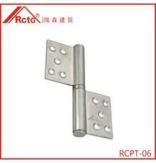 门窗不锈钢铝合页RCPT-06 断桥平开合页铰链 五金配件