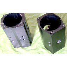 铝合金硬质氧化34