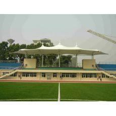 体育设施棚
