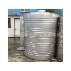 不锈钢保温水塔水箱