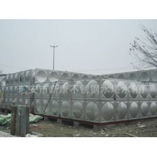 不锈钢水箱1