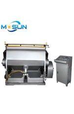 ML2000搬家纸箱扪盒机 清洁海绵模切机 纸张纸板压痕机