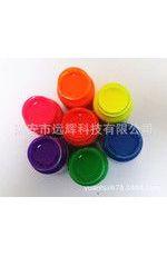 水性荧光笔用环保型液体荧光颜料RF-13荧光红