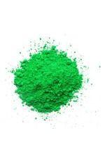 荧光颜料 RA-18 荧光绿用于印花色浆、彩泥