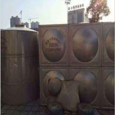 加厚不锈钢消防水箱