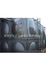 不锈钢焊接组合水箱 水箱 水塔 不锈钢水塔各零部件