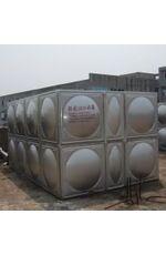 304不锈钢消防水箱  水塔 不锈钢水塔各零部件