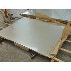 不锈钢2B卷平板 316L不锈钢板