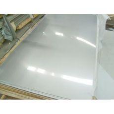 不锈钢2B卷平板 316不锈钢板