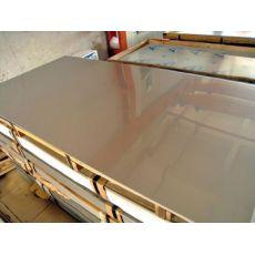 不锈钢2B卷平板 304不锈钢板